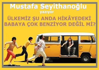Mustafa_Seyithanoğlu yazıyor: