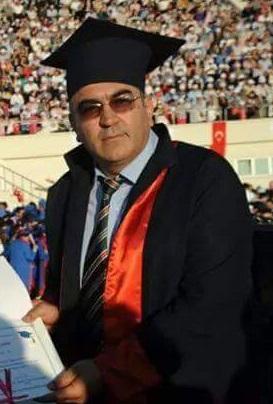 Kahramanmaraş Sütçü İmam Üniversitesi'nde tekniker olarak çalışan Fatih Mehmet Diş isimli vatandaş, evinin önünde uğradığı silahlı saldırı sonucu hayatını kaybetti.
